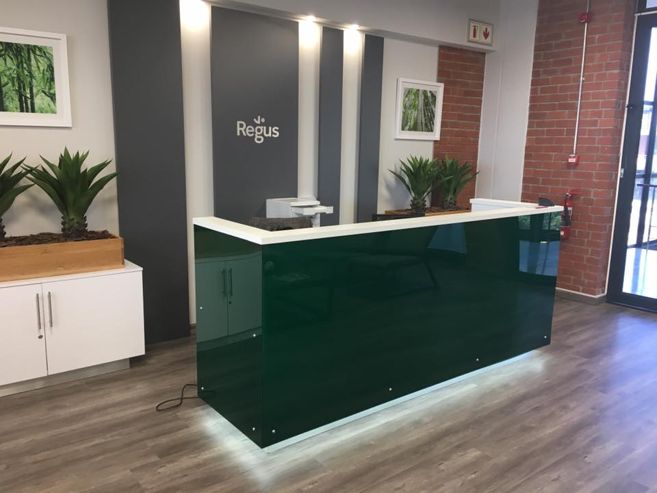 Regus Black River Cape Town