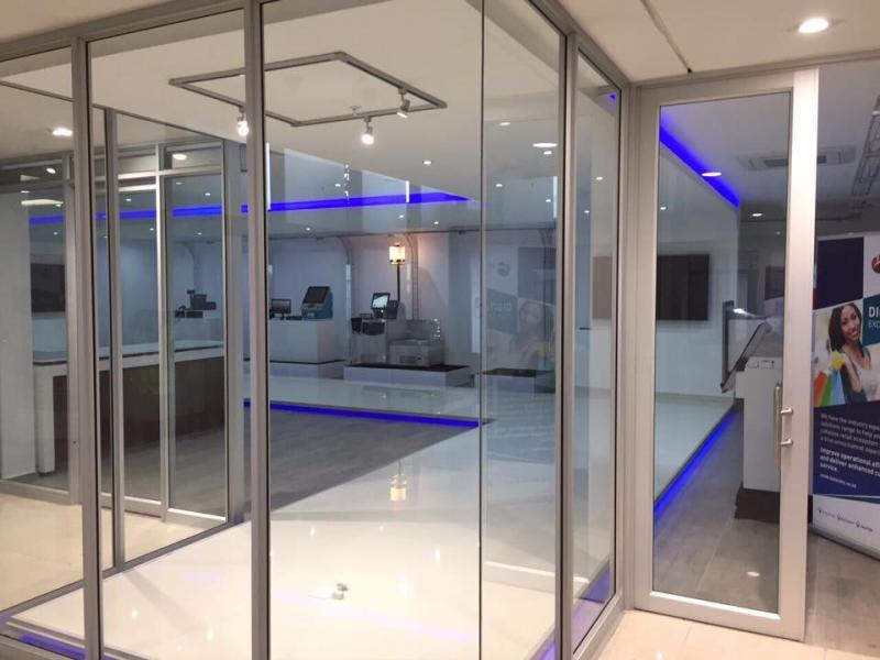 Bytes Technology Showroom JHB